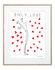 Affiche Soledad - Only Love / 30 x 40 cm - Image Republic