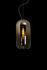 Sospensione Gople - / Vetro - H 42 cm di Artemide