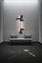 Applique Totem LED / L 120 cm - 8 formes aimantées - Pallucco