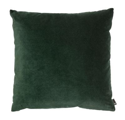Coussin Eclectic / 50 x 50 cm - Hay gris,vert en tissu