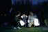 Lampada senza fili Balad LED - / H 13,5 cm - Set di 3 lampade di Fermob