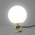 nh1217 Table lamp - / to stand or hang by Artemide