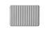Applique Umarell LED / Céramique - L 18 x H 13 cm - Karman