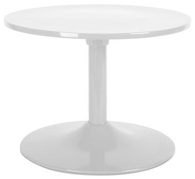 Ball table Couchtisch - XL Boom - Weiß