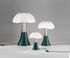 Lampe de table Minipipistrello LED / Variateur - H 35 cm - Martinelli Luce