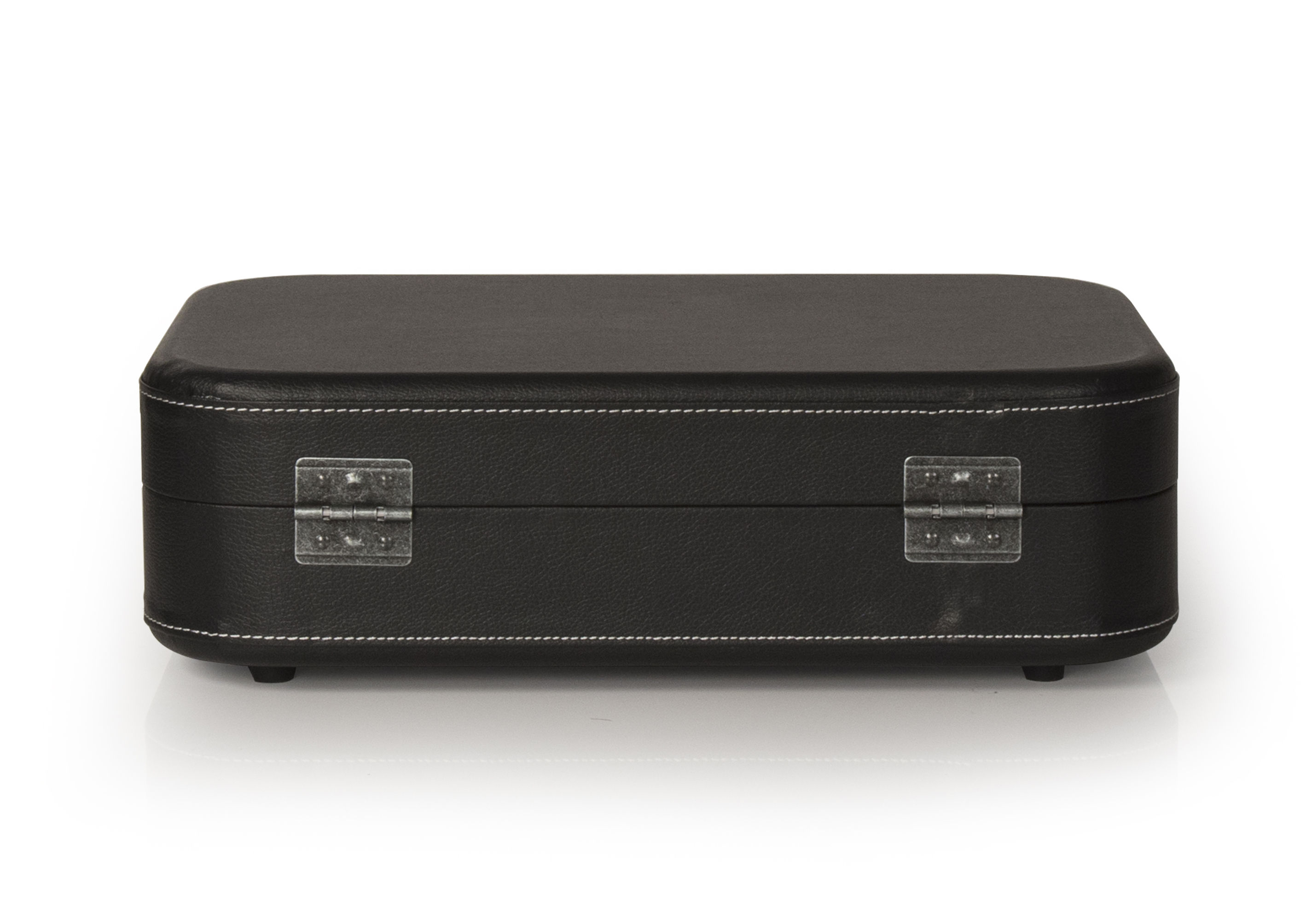 platine vinyle coupe crosley noir made in design. Black Bedroom Furniture Sets. Home Design Ideas
