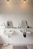 Porte-bijoux Obu / H 32,6 cm - Métal & marbre - Ferm Living