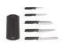 Couteau de cuisine / Lot de 5 + support rotatif - Joseph Joseph