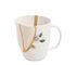 Kintsugi Mug - / Porcelain & gold finish by Seletti
