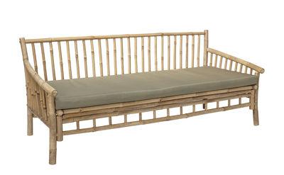 Rørig Sofa Sole von Bloomingville - Holz natur | Made In Design HW-31