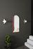 Linna Large Wall mirror - / H 103 cm by ENOstudio