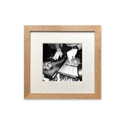Déco - Stickers, papiers peints & posters - Affiche L'iconolâtre - DJ / 22 x 22 cm - Image Republic - DJ - Papier mat