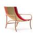Maraca Armchair - / Cotton by ames