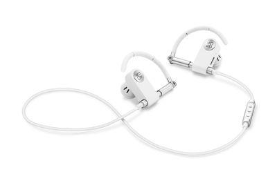 Ecouteurs sans fil Earset / Bluetooth - B&O PLAY by Bang & Olufsen blanc en matière plastique