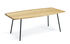 Agave Rectangular table - / 200 x 100 cm by Ethimo