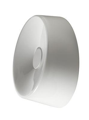 Lumiere XXL Wandleuchte Deckenleuchte - Foscarini - Weiß