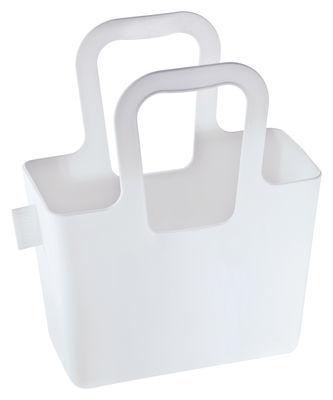Image of Cestino Taschelini di Koziol - Bianco - Materiale plastico