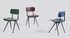 Result Stuhl / Neuauflage des Originals aus dem Jahr 1958 - Hay