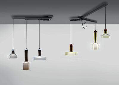Design Light Danese MulticoloreMade In Suspension Stab Triple rCdxBoe