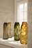 Water Swirl Vase - / H 47 cm - Hand-blown glass by Ferm Living
