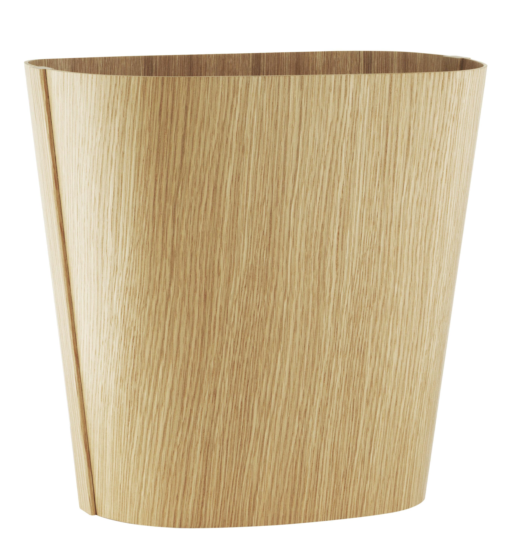Déco - Corbeilles, centres de table, vide-poches - Corbeille Tales of wood - Normann Copenhagen - Chêne - Chêne