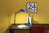 Lampada da tavolo Tolomeo Micro Bicolor di Artemide