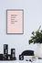 Mug Arne Jacobsen / Porcelaine - Lettre L - Design Letters