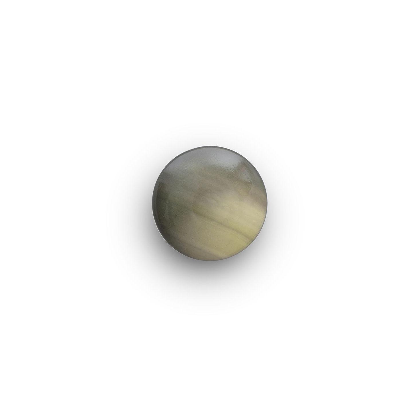 Mobilier - Portemanteaux, patères & portants - Patère Cosmic Diner - Saturne / ø 10 cm - Diesel living with Seletti - Saturne - Bois