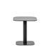 Table d'apoint Kodo / 41 x 41 cm - Aluminium - Vincent Sheppard