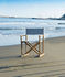 Pevero Armchair - / Teak (structure on its own with no fabric) by Unopiu
