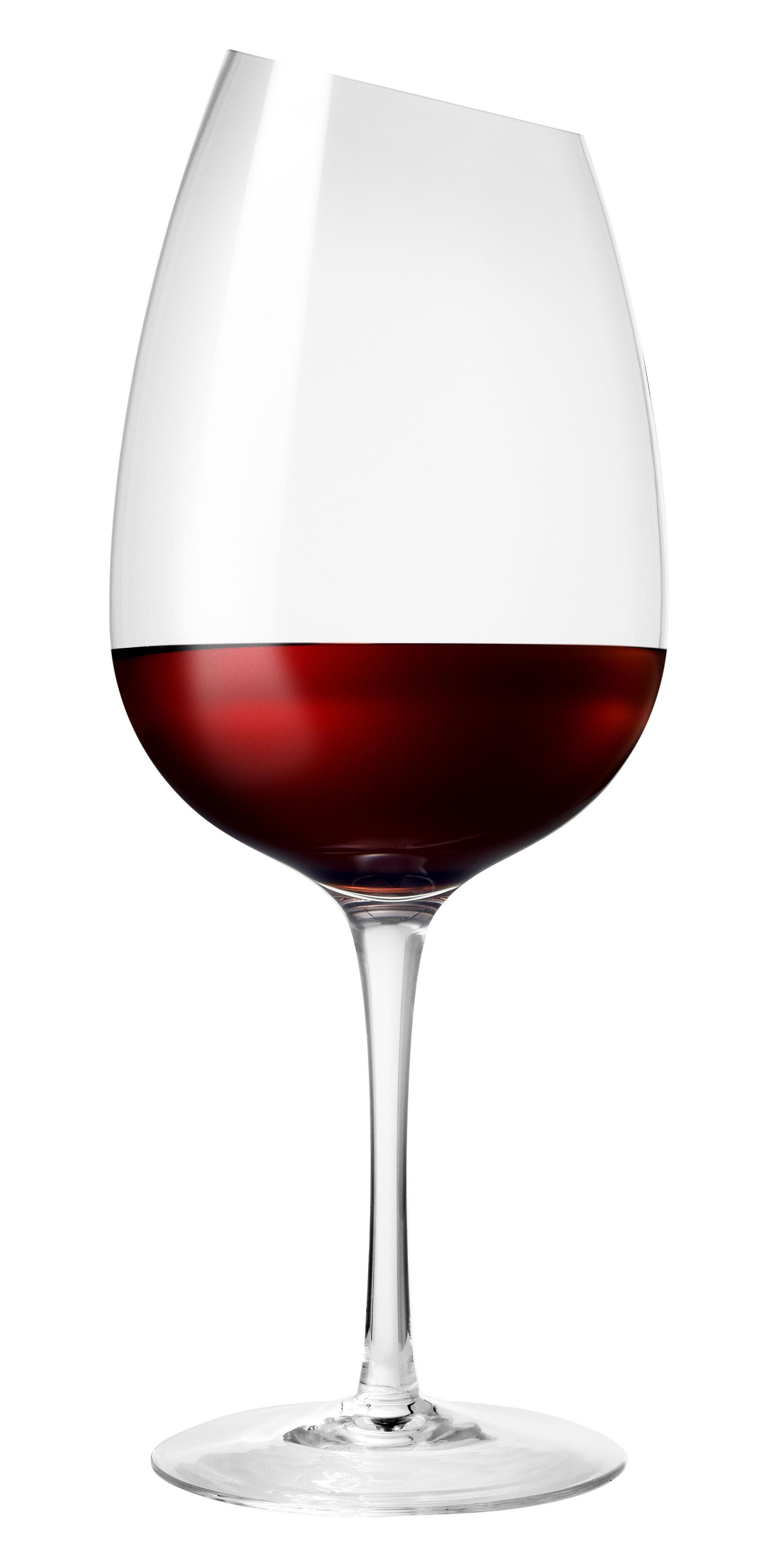 Tischkultur - Gläser - Magnum Rotweinglas / 90 cl - Eva Solo - Für Rotwein (90 cl) - mundgeblasenes Glas