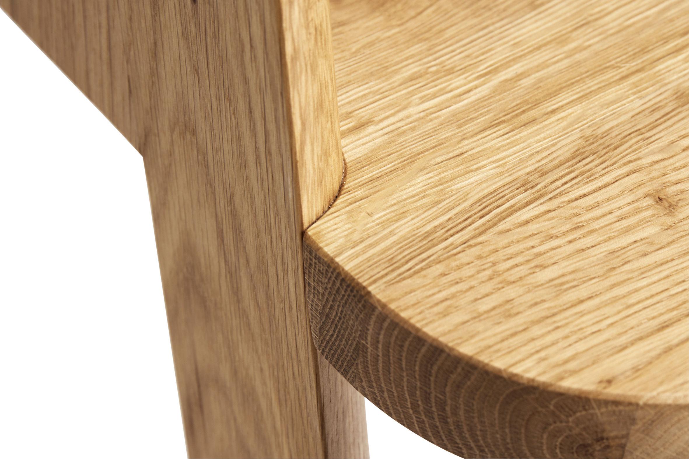 Stepladder Butler By Hay Natural Wood Made In Design Uk