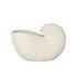 Vaso Shell - / Conchiglia ceramica di Ferm Living