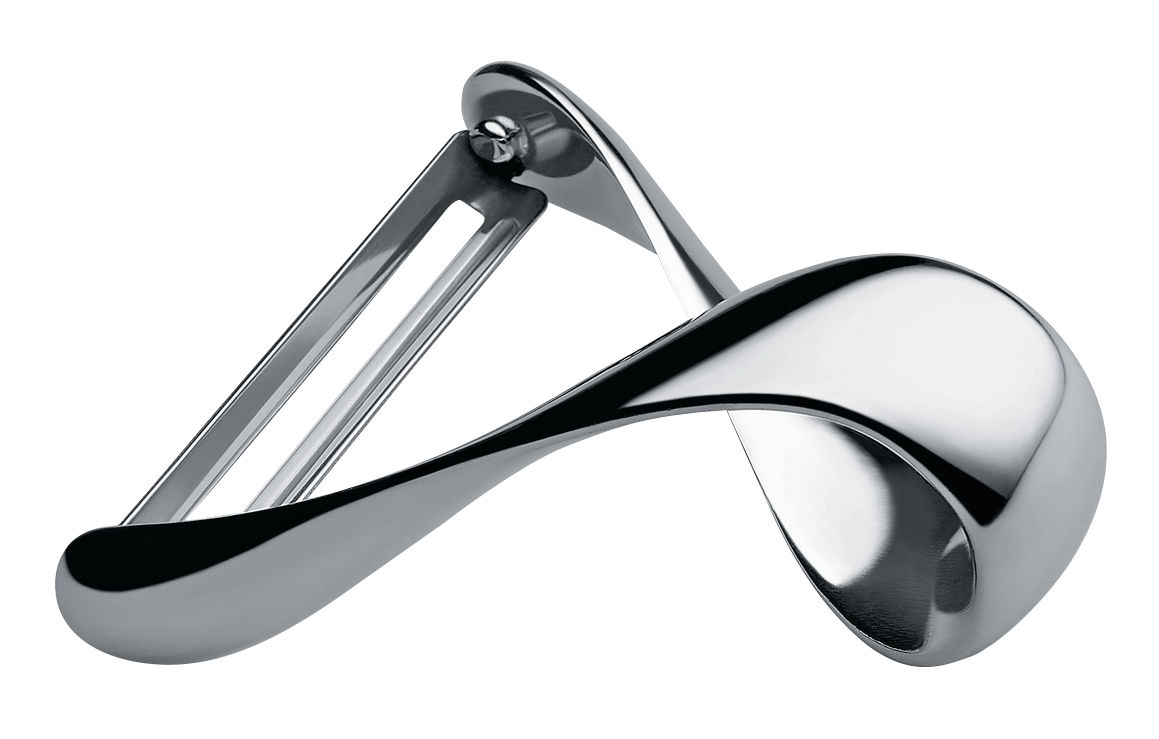 Sfrido vegetable potato peeler alessi
