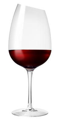 Arts de la table - Verres  - Verre à vin rouge Magnum / 90 cl - Eva Solo - Vin rouge (90 cl) - Verre soufflé bouche