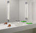 Palermo LED Wall light - / L 90 cm - Polycarbonate by Astro Lighting