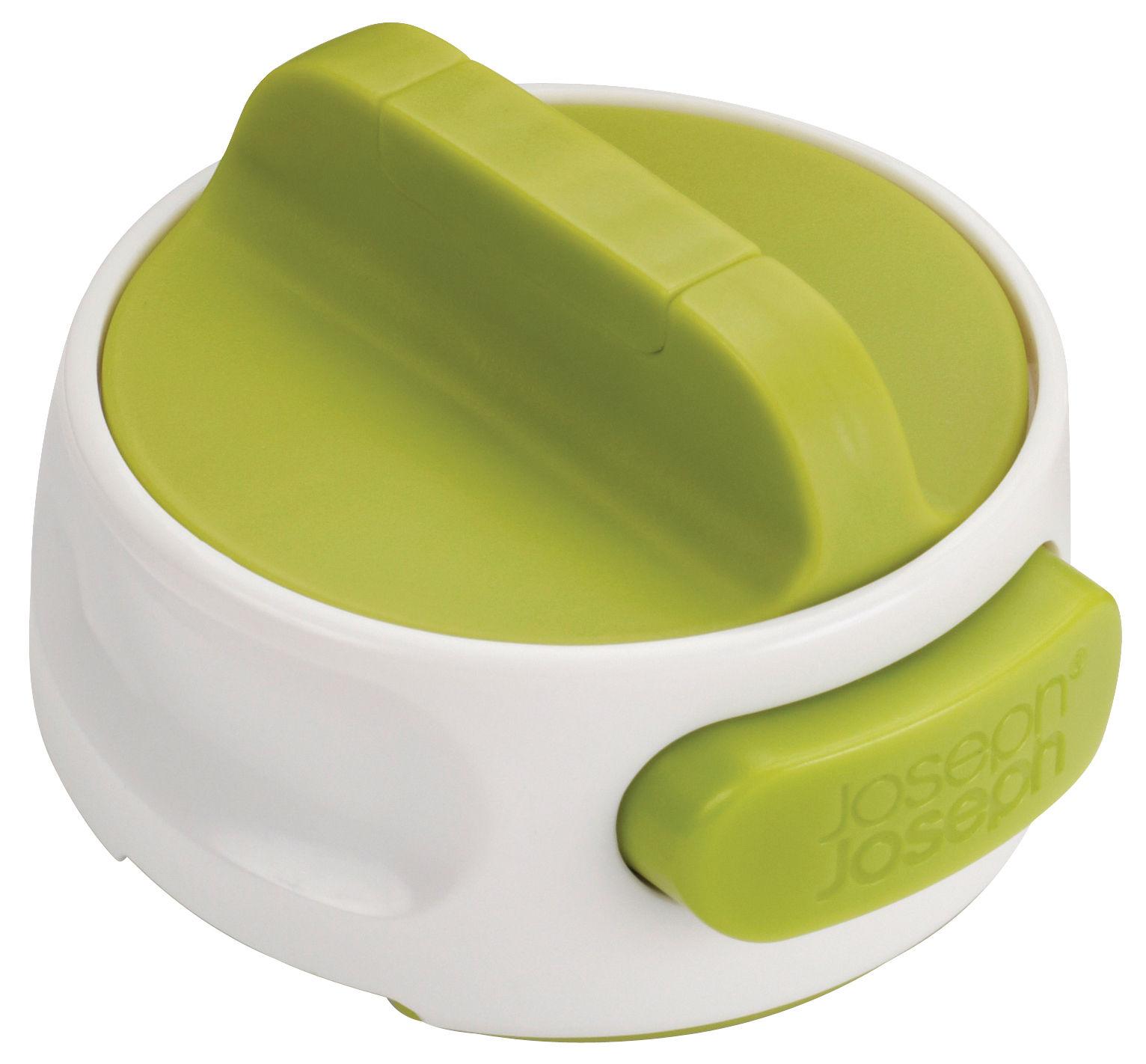 Cucina - Utensili da cucina - Apriscatole Can-Do di Joseph Joseph - Verde & Bianco - ABS, Acciaio inossidabile, Nylon