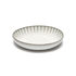 Assiette creuse Inku / Large - Ø 23 cm - Serax