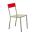 Alu Chair by valerie objects