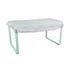 Fodera di protezione - / Per tavoli Fermob fino a 160 x 100 cm di Fermob