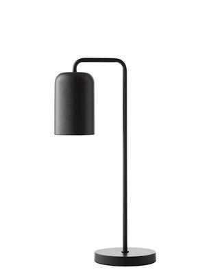 Lampe de table Chill / H 56 cm - Frandsen noir en métal
