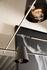 Suspension Cupido LED / L 149 cm - 2 abat-jours - Karman