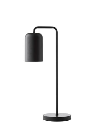 Lighting - Table Lamps - Chill Table lamp - / H 56 cm by Frandsen - Black - Painted metal