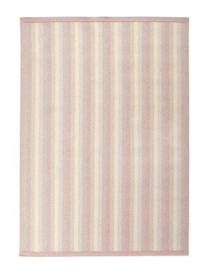 Tapis d´extérieur Natte / 170 x 240 cm - Toulemonde Bochart rose en matière plastique