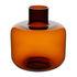Ming Vase - / Glass - Ø 22 x H 24 cm by Marimekko