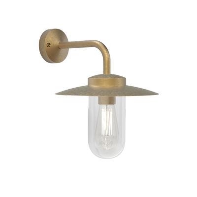 Luminaire - Appliques - Applique Portree - Astro Lighting - Laiton - Laiton massif, Verre