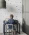Bureau enfant Little Architect / Bois - L 70 cm - Ferm Living
