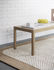 Table d'appoint Workshop / Bois - Muuto