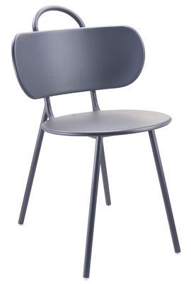 mobilier chaises fauteuils de salle manger chaise swim mtal intrieur - Chaise Exterieur