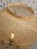 Lampe à poser Tuvalu Large / Bambou - H 70 cm - GOOD&MOJO